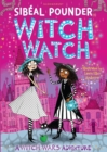 Witch Watch - eBook
