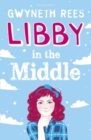 Libby in the Middle - Book