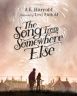 The Song from Somewhere Else - Book
