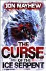 The Curse of the Ice Serpent - Book