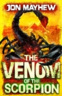 The Venom of the Scorpion - Book