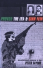 The Provos : The IRA and Sinn Fein - eBook