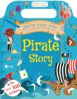 Write Your Own Pirate Story - Book