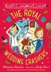 The Royal Wedding Crashers - Book