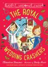 The Royal Wedding Crashers - eBook