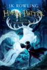Harry Potter and the Prisoner of Azkaban - Book