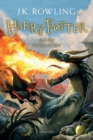 Harry Potter and the Goblet of Fire - Book