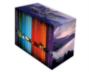 Harry Potter Box Set: The Complete Collection (Children's Paperback) - Book