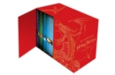 Harry Potter Box Set: The Complete Collection (Children's Hardback) - Book