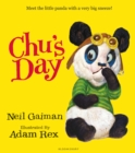 Chu's Day - eBook