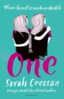 One : Winner of the Cilip Carnegie Medal 2016 - Book