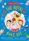 The Royal Bake Off - Book