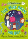 The Very Royal Holiday - eBook