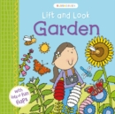Lift and Look Garden - Book