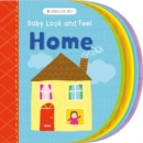 Baby Look and Feel Home - Book