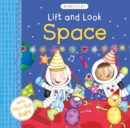 Lift and Look Space - Book