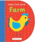 Baby Look and Feel Farm - Book