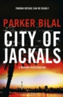 City of Jackals : A Makana Investigation - Book