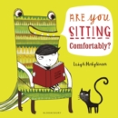 Are You Sitting Comfortably? - Book