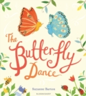 The Butterfly Dance - Book