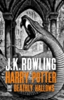 Harry Potter and the Deathly Hallows - Book