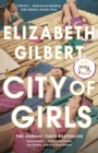 City of Girls : The Sunday Times Bestseller - eBook