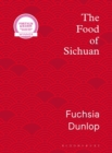 The Food of Sichuan - Book