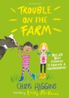 Trouble on the Farm - Book