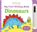 My First Writing Book Dinosaurs - Book