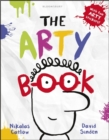 The Arty Book - Book