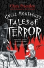 Uncle Montague's Tales of Terror - Book