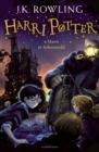 Harry Potter and the Philosopher's Stone Welsh : Harri Potter a maen yr Athronydd (Welsh) - Book