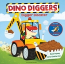 Digger Disaster - Book