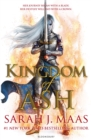 Kingdom of Ash : INTERNATIONAL BESTSELLER - eBook