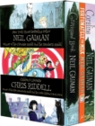 Neil Gaiman & Chris Riddell Box Set - Book