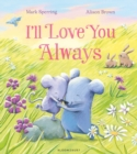 I'll Love You Always - Book