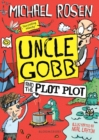 Uncle Gobb and the Plot Plot - Book
