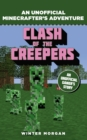 Minecrafters: Clash of the Creepers : An Unofficial Gamer's Adventure - eBook