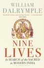Nine Lives : In Search of the Sacred in Modern India - Book