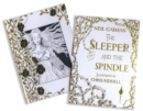The Sleeper and the Spindle : Deluxe Edition - Book