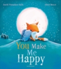 You Make Me Happy - Book
