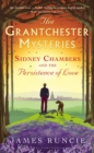 Sidney Chambers and the Persistence of Love - Book
