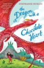 The Dragon with a Chocolate Heart - Book