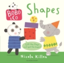 Bobo & Co. Shapes - Book