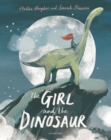 The Girl and the Dinosaur - Book