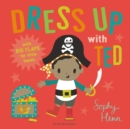 Dress Up with Ted - Book