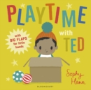 Playtime with Ted - Book