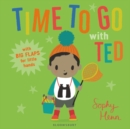 Time to Go with Ted - Book
