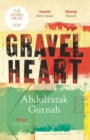 Gravel Heart - Book