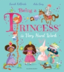 Being a Princess is Very Hard Work - eBook